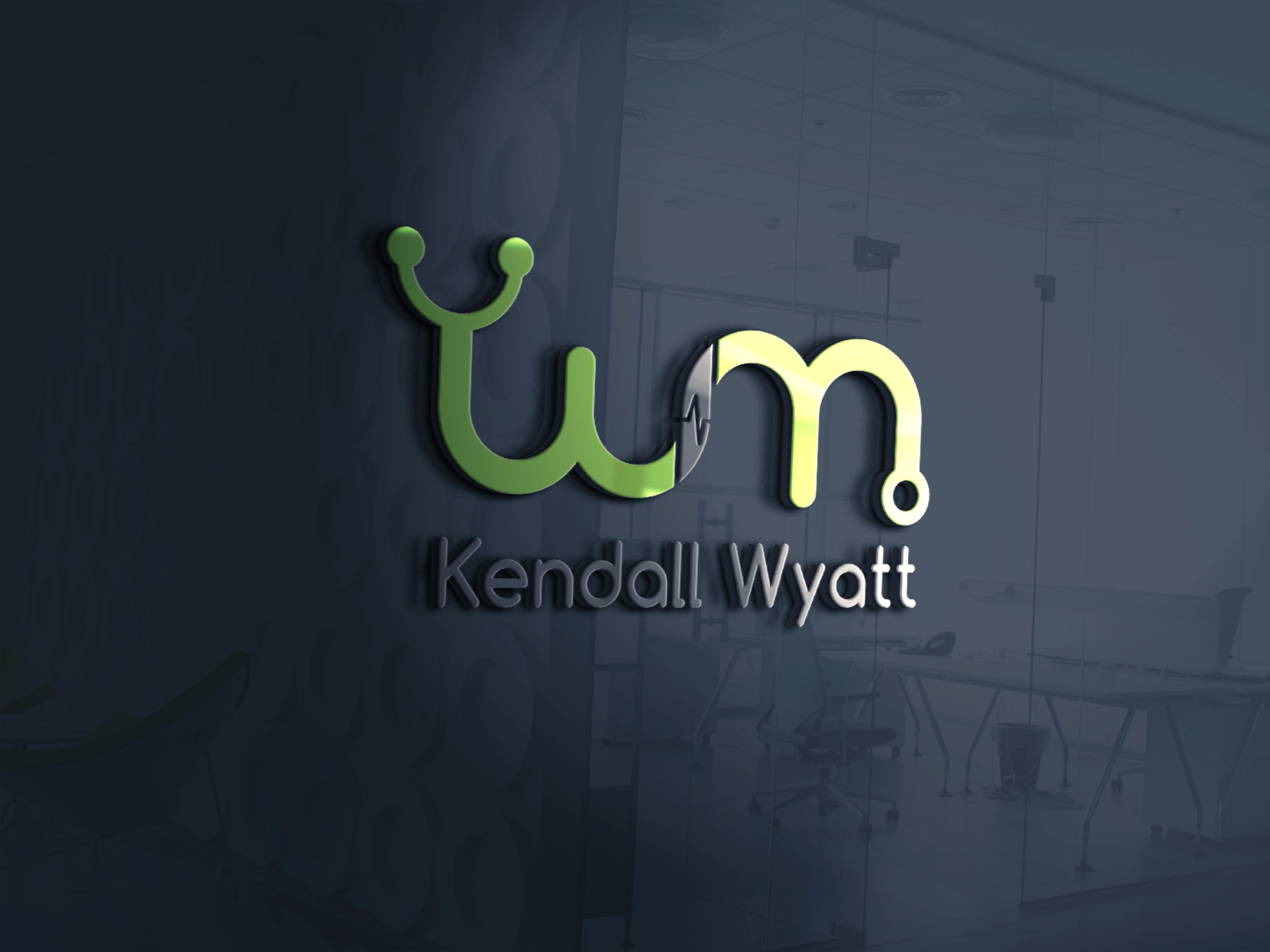 Welcome to Kendall Wyatt.com